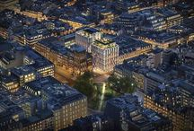 Mandarin Oriental To Manage New Luxury Hotel in London