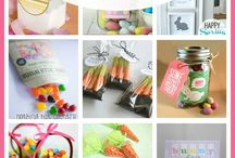 Easter Ideas for Kids / Easter ideas and activities for kids.