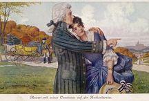 Mozart as Metrosexual