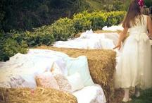 Stadl Hochzeit