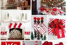 Christmas - Tis the Season ... / My fav Christmas finds on Pinterest. Make me want it to be Christmas all year round!
