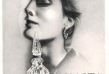 perfumeristas / cosmetics
