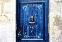 Doors / by Denise Mitchell