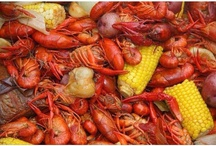 Louisiana Cooks And Cajun Cuisine