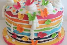 outside-the-box cake inspirations / by Regina Johnson