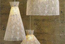 lampadari crochet