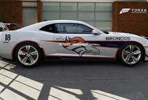 Denver Broncos <3
