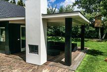 roofsand verandas