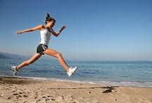 Parfumuri sport / Sunt parfumurile ideale pentru cei cu un stil de viață activ.
