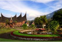 tRavel - Indonesia - West Sumatra