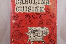 Vintage Cookbooks / by DustBunny Artifacts