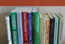 Homeschool-reading