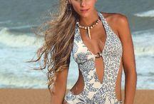 Swimwear / Shop the latest trends in swimwear!