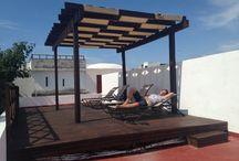 Nuestro B&B / Se encuentra en el corazón de Playa del Carmen, a solo 2 minutos caminando de la playa y de la 5 Av. Es uno de los pocos guest house que tiene un estilo intimo tanto para adultos como para la familia.   Creado para satisfacer las necesidades de todo viajero, cuenta con amplios espacios, servicio personalizado y gran comodidad... Sea como decidas pasar tu tiempo, las vacaciones con nosotros serán seguramente una experiencia única e inolvidable.