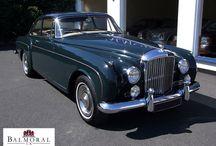 Bentley Rolls Royce