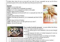 Français, lecture au CP