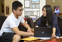 Better education draws Chinese students to U.S.