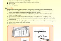 L.2.2d Second Grade-Language / These activities were designed as small group activities to provide students with additional opportunities to practice skills that were previously instructed. Click on image to view activity. Images are linked to activities as pdf files.