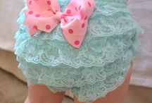 Girly clothes