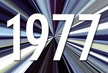 1977 The year I was born
