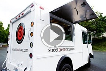 Sweet Street Treats News, Seattle WA / See where Seattle's favorite dessert food truck has been featured. Need a sweet fix? See where we are serving up our goodies on FB (Street Treats) or Twitter (StreetTreatsWA). Want to jazz up a corporate reception or a wedding? We bring the truck to you. We also cater personal and professional events. Buy local! www.streettreatswa.com.