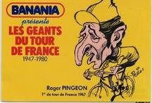 TdF Vintage / Le Tour de France, sur le Blog de l'Ardoisier : http://21virages.free.fr/blog/