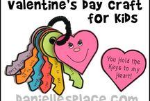 Valentine's Day/Friendship/Family