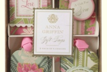Anna Griffin Cards / by Linda Pinson