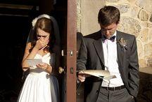 Wedding Inspirations / by Sidnie Dangel