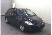 Nissan Tiida 2007 Black- Cheap cars of Nissan, Spend less on Fuel / Refer:Ninki26479 Make:Nissan Model:Tiida Yea:r2007 Displacement:1500 CC Steering:RHD Transmission:AT Color:Black FOB Price:4,800 USD Fuel:Gasoline Seats  Exterior Color:Black Interior Color:Gray Mileage:19,000 KM Chasis NO:C11-160848 Drive type  Car type:Wagons and Coaches
