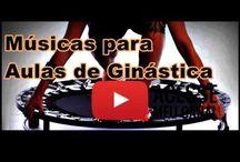 Músicas para aulas de ginástica