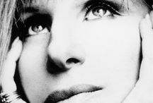Barbra and Barbara / by Jean Daly
