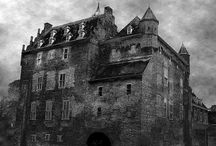 Homes and castles