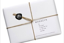 It's All About Presentation / Ideas for entertaining, gift giving, and packaging