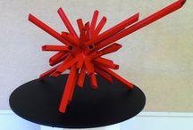 Genesis Sculpture Series By Gilbert Boro