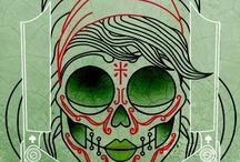 ilike art / by Amanda Sloan