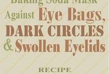 treatments for eyes