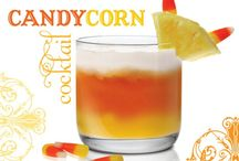 Tasty Drinks! / Yum! These tasty drinks are good for a party, or a relaxing evening at home. / by Shannon L. Buck - Author