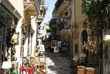 Taormina Italy