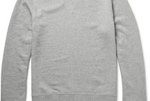 All The Grey Jumpers