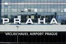 Prague Airport - Vaclav Havel Airport Prague