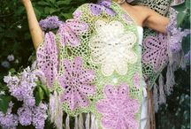 crochet / by Brenda Williams