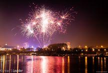 Festivities / Getting in the Festive spirit!:)