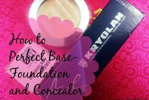 Beauty / Beauty related articles that I loved