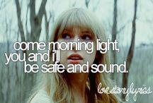 My Lyrics