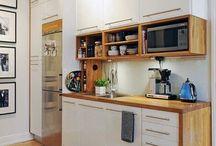 mutfak çözümleri