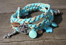 ibiza armband maken