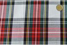 telas escocesas