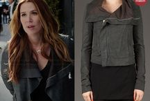 Unforgettable Style & Clothes by WornOnTV / Fashion from Unforgettable on CBS