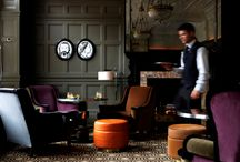 Eating & Drinking In Mayfair, London / Where to go to eat and drink in Mayfair, London